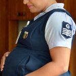 Direito à licença-maternidade é estendida às mulheres militares