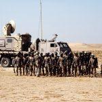 Arábia Saudita está levando armamentos pesados para perto da fronteira com Iêmen
