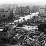 Há 70 anos, bombardeio matava mais de 100 mil em Tóquio durante a 2ª Guerra