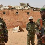 Tropas do Chade e Níger avançam em ataque ao Boko Haram