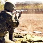 6º Regimento de Cavalaria Blindado realiza Tiro de Instrução Básica