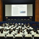 Seminário debate Geopolítica do Petróleo na Escola de Guerra Naval