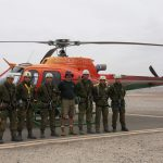 Fundação Airbus Helicopters apoia resgate no Chile