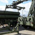 China é o primeiro país a comprar os novos mísseis russos S-400 Triumf