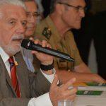 LAAD 2015 – Ministro da Defesa assegura continuidade dos projetos estratégicos