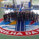 Oficiais Alunos do Curso de Piloto de Aeronaves realizaram Testes de Aptidão a Pilotagem Militar (TAPMIL)