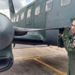Futuros pilotos de transporte e patrulha da FAB iniciam atividade aérea