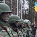 Começa o exercício Fearless Guardian 2015 entre os EUA e a Ucrânia
