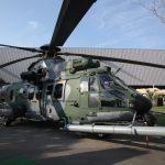 FAB terá novo helicóptero ainda este ano