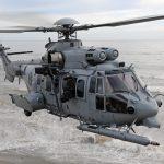 Polônia pré-seleciona H225M da Airbus Helicopters para as Forças Armadas do país
