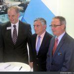 Rockwell Collins e CIAC assinam acordo de manutenção para Colômbia