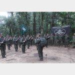 Grupamento de Fuzileiros Navais de Belém inicia Curso Expedito de Operações Ribeirinhas 2015