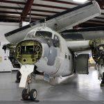 M7 Aerospace dá início ao processo de modernização das aeronaves COD/AAR