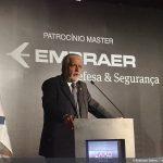 """Jaques Wagner abre a LAAD 2015: """"A indústria de defesa transborda para a indústria nacional como um todo"""""""