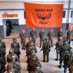 Esquadrão da FAB participa de instrução a militares de outras forças