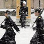 Países do norte da Europa se unem visando um enfrentamento com a Russia