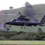 Helibras expõe helicópteros e faz entrega durante a LAAD