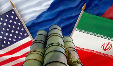 Russie-USA-Iran