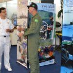 Aviação Naval participa da 13ª FEBRACE