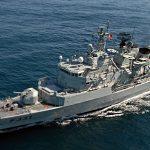 Marinha Portuguesa participa de um dos maiores exercícios da OTAN, o Joint Warrior 2015