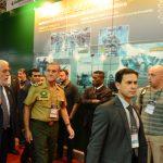 LAAD – Defense & Security chega a sua 10ª edição com recorde e participação exterior