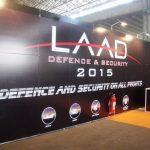 10ª edição da LAAD Defence & Security recebeu 170 delegações de 74 países