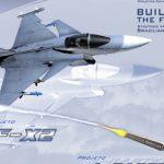 FAB apresenta seus projetos estratégicos na LAAD 2015