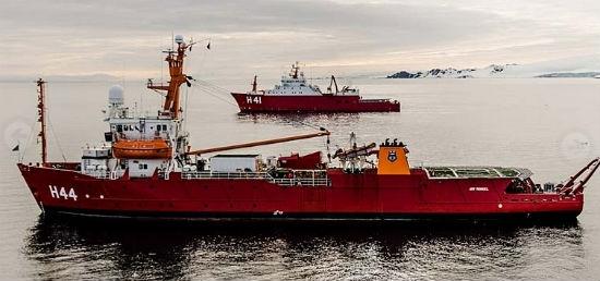 navioo polares
