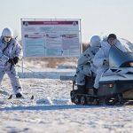 Comandante americano nega disputa entre os EUA e a Russia pelo controle do Ártico