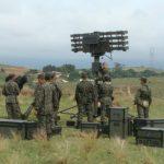 Brasil expande seu arsenal de defesa antiaérea