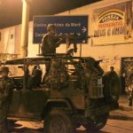 Regras de engajamento para ocupações de favelas devem ser revistas