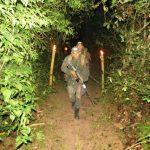 Estágio Básico do Combatente de Selva do 53 BIS