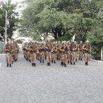 Estágio de Adaptação e Operações na Caatinga do 72º BI Mtz