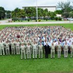Comandante-Geral do CFN reúne Oficias para apresentar o planejamento de 2015/2016