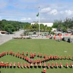 Comando-Geral do Corpo de Fuzileiros Navais promove 41º Encontro Anual de Veteranos