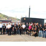 ForSub recebe comitiva da ADESG de Minas Gerais