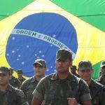 Fuzileiros Navais de Belém vão atuar pela 2ª vez no Complexo de favelas da Maré