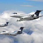 Embraer irá produzir o jato Phenom nos EUA