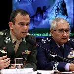 Para Forças Armadas falta planejamento de desenvolvimento tecnológico no País