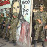 Força-Tarefa Poti encerra suas atividades na Operação São Francisco