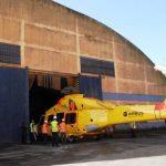 Novo H175 desembarca no Brasil para turnê de demonstração