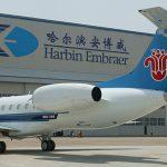 Liderança da Embraer na China será colocado à prova com um novo concorrente