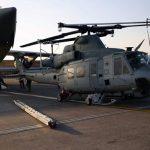 Helicóptero americano em ação humanitária desaparece no Nepal