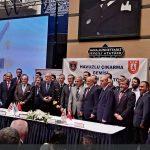 NAVANTIA acerta parceria para construção de LHD à Marinha Turca