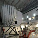 Helibras divulga novas fotos do Full Flight Simulator H225 no CTS