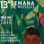 MUSAL tem programação especial para Semana Nacional de Museus