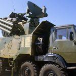 Força de Defesa Russa ganhará novos simuladores do Pantsir-S1 ainda em 2015