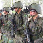 Exército Brasileiro irá testar a eficacia do SISFRON durante operação militar