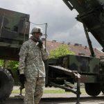 Russia ameaça responder à possível implantação de sistema antimísseis na Ucrânia