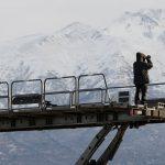 Pentágono tenciona colocar radar do sistema antimísseis no Alasca